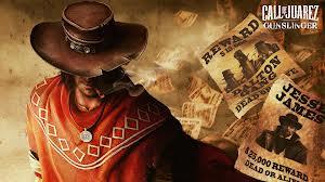 РС-версія екшену Call of Juarez